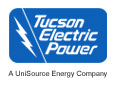 Tucson Electric Power Incentives